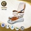 fiberglass tub for beauty salon massage spa pedicure chair for sale