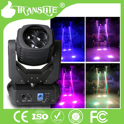 4*25W Quad Hot New Products for 2016 LED Moving Head Light