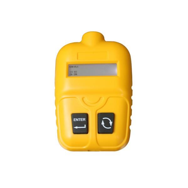 Тестер аккумулятора NO ir/voltgage 8/19