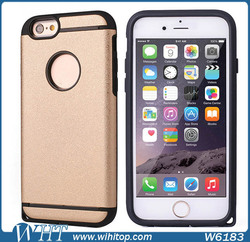 Factory Wholesale for iPhone 6 Case, Rock Phone Case for iPhone 6