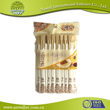 Disposable chopstick sushi pack in good price