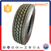 wholesale semi truck tires for heavy duty use with size 11r22.5