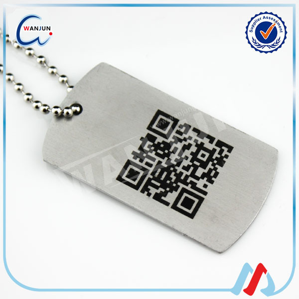 Business promotion business card dog tags buy business for Dog tag business cards