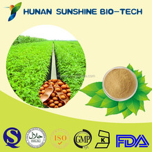 Immune & anti-fatigue Soy Bean Extract / Immunity boosters vitamins plant extract soy isoflavones