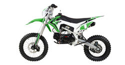 2015 new dirt bike pit bike 125cc, 140cc, 150cc, 160cc PH10 lanner Green china manufacture headlights for motorcycle