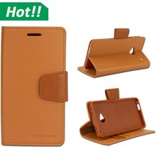 High quality China supplier wallet leather phone case for Samsung S3 S4 S5 S6 edge
