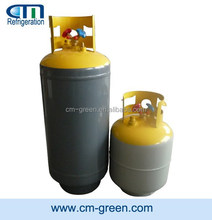 gas cylinder gas refrigerant recovery cylinder air conditioning tank refirgerant cylinder