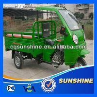 Powerful Modern industrial tricycle cargo