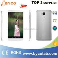 one year warranty cell phone 5inch screen quad-core 3g android 4.4 smart phone