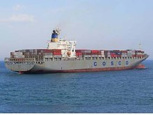 Clothings competitive sea freight rates to TORRE DEL GRECO from china