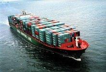sea freight forwarder to usa