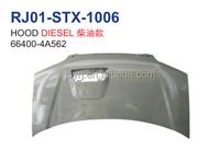 hyundai STAREX /H1/REFINE engine cover DIESEL OEM 66400-4A562