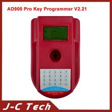 2015 High quality Excellent Auto Key Programmer AD900 pro Key Programmer V2.21 4D