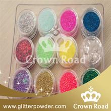 glitter powder for nails art