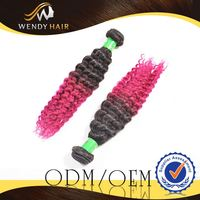 Best Seller real rooster feather brazilian wavy human hair
