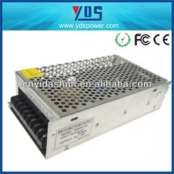 alibaba express new product 5v 30a 150w industrial power supply cctv power supply switch mode power supply
