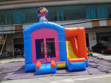 Inflatables,inflatable bull bouncer