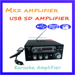 car usb mp3 music player motorcycle amplifier