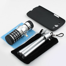 12X high dentification For Samsung galaxy note 3 camera mobile phone accessories for concert