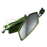 BJ-RM-029 Green Street bike motorcycle motorbike motorcycle mirror screw 8mm 10mm