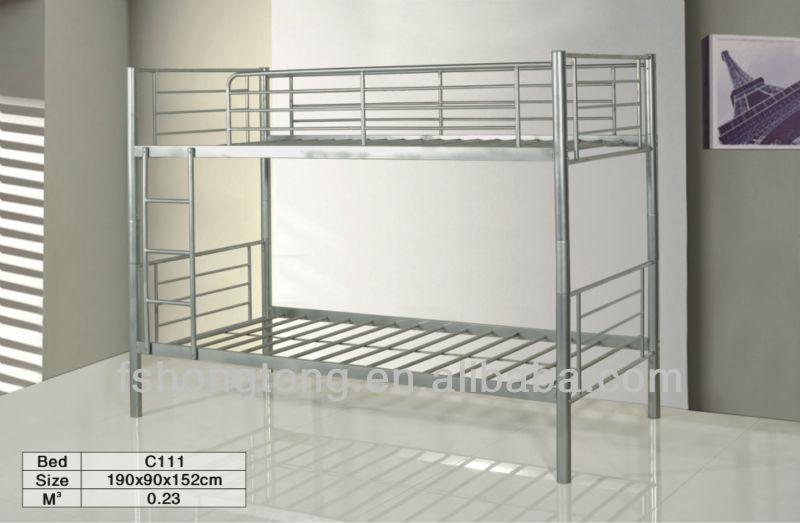 Doble camas literas camas antiguas de hierro litera - Camas antiguas de hierro ...
