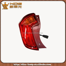 new product on China market picanto 2012/morning tail light