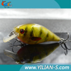 Square lip wholesale fishing bait and tackle , fishing bait lure , jerk bait