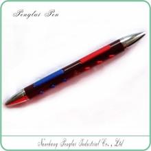 2015 multicoloured body metal pen school supplies wholesale small business ideas