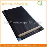 Plastic shipping envelope/Poly courier bag / PE express delivery mailing bags