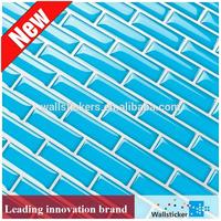 vinyl wallpaper waterproof wallpaper for bathrooms/home paper