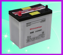 12 VOLTA DRY CHARGED Car Battery N40 12V40AH