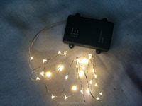 Wedding decoration waterproof battery LED lights