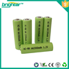 non alkaline batteries rechargeable ni-mh battery aa 600ma 1.2v battery for bicycle
