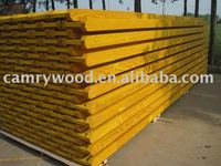 CAMRY 200MM 4.15KN Formwork H20 Timber H Beam Wall Formwork