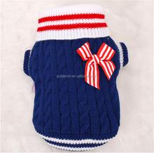 Autumn & Winter pet dog clothes fashion sweater 4 legs dog sweater