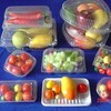 2015 direct factory Price fruit and vegetable packaging trays