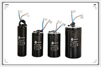 AC/Motor Starting capacitor Refrigeration CD60 Type UL Quality 220 VAC 590-708uF(MFD)
