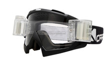 fashional anti-UV400 vintage motocross goggles,motorcycle goggles YJ