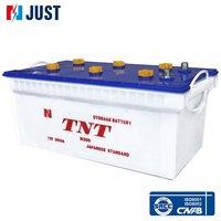 N200 12v 200ah lead acid accumulator battery