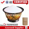 Cas 56038-13-2 bulk manufacturers price pure 99% sucralose(sweetener)