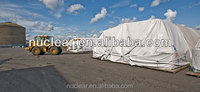 Motorbike motorcycle tent cover from 610 900 GSM Pvc Tarpaulin
