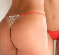 high quality sexy women t-back underwear