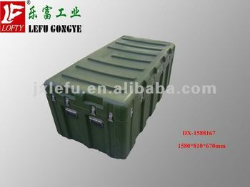 Large Waterproof Outdoor Plastic Storage Boxes With Lock