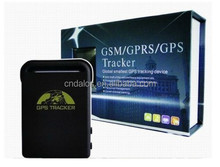 GPS tracker GPS personal/vehicle tracker,Car Vehicle GPS tracker Realtime,Google maps