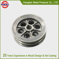 Precision die casting aluminium parts/Machined aluminum Squeeze Casting and Aluminium Die Casting Parts