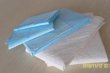 absorbent pad