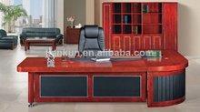 ejecutivo de madera mueblesdeoficina diseños de mesa
