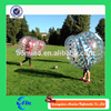 Cheap human bubble ball toy ball inflatable soccer ball for sale
