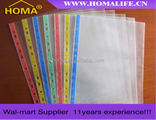 factories of school supplies pp document bag for sale