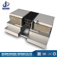 Waterproof rubber expansion joint sealer for marble floor